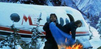Angel Flight Down, David Charvet